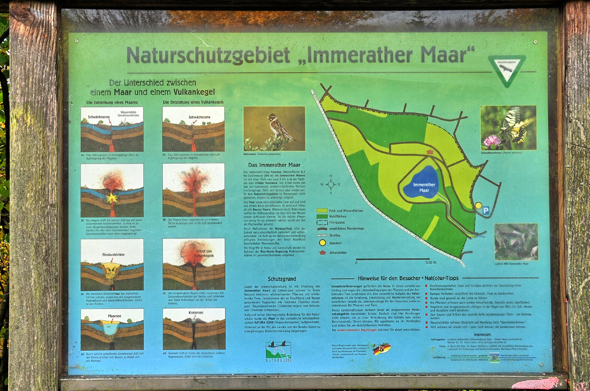 Immerather Maare