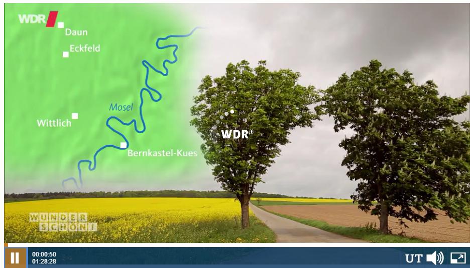 WDR Maare-Mosel-Radweg