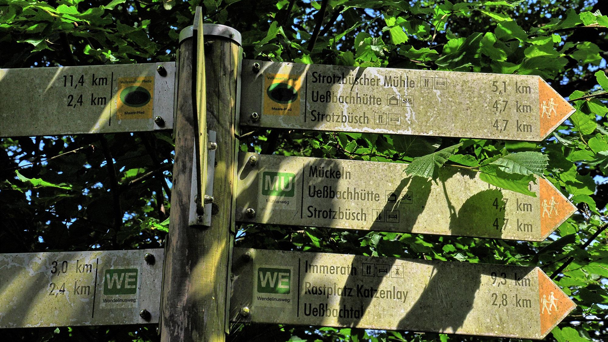 Wendelinusweg