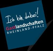 Ich bin Dabei - Gastlandschaften Rheinland-Pfalz - Social Newsroom